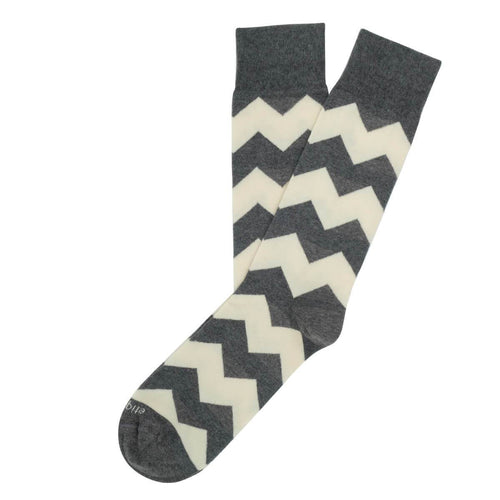 Matterhorn Stripes Men's Socks
