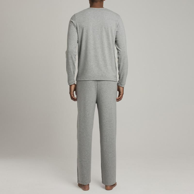 Great Jones Classic Home Pants - Grey - Image 3