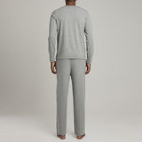 Great Jones Classic Home Pants - Grey - Thumb Image 3