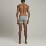 Bond Trunk - Grey - Mens Underwear | Etiquette Clothiers Global Official