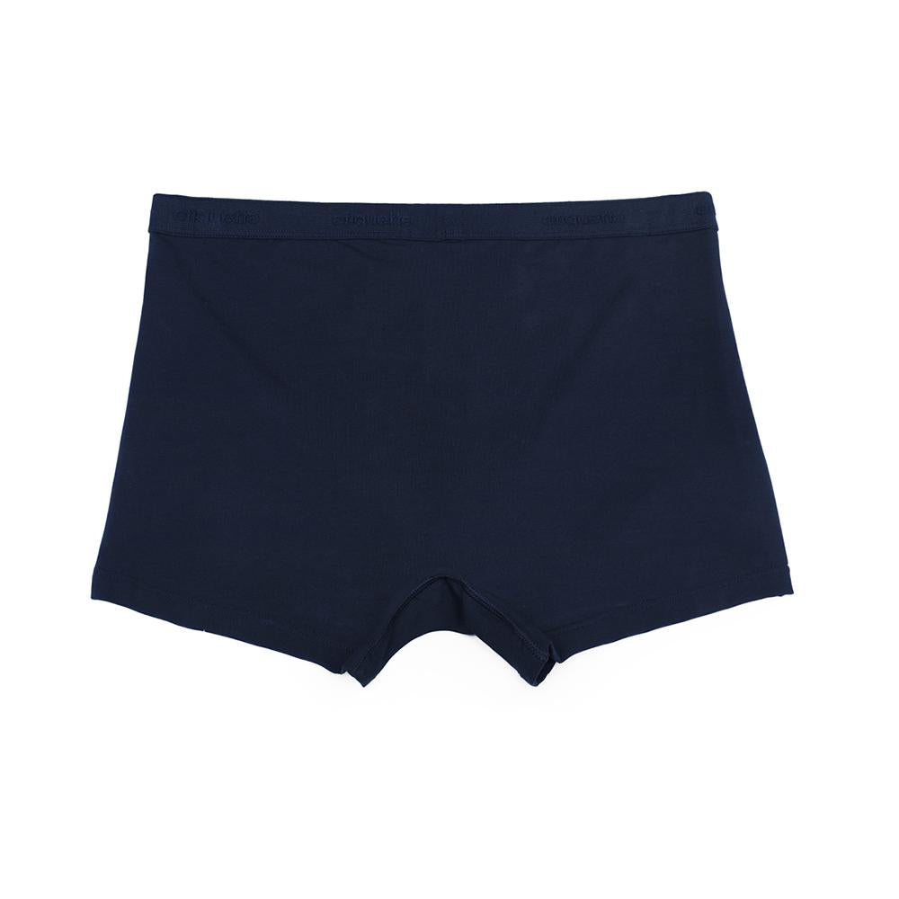 Bond Trunk - Dark Blue - Mens Underwear | Etiquette Clothiers Global Official