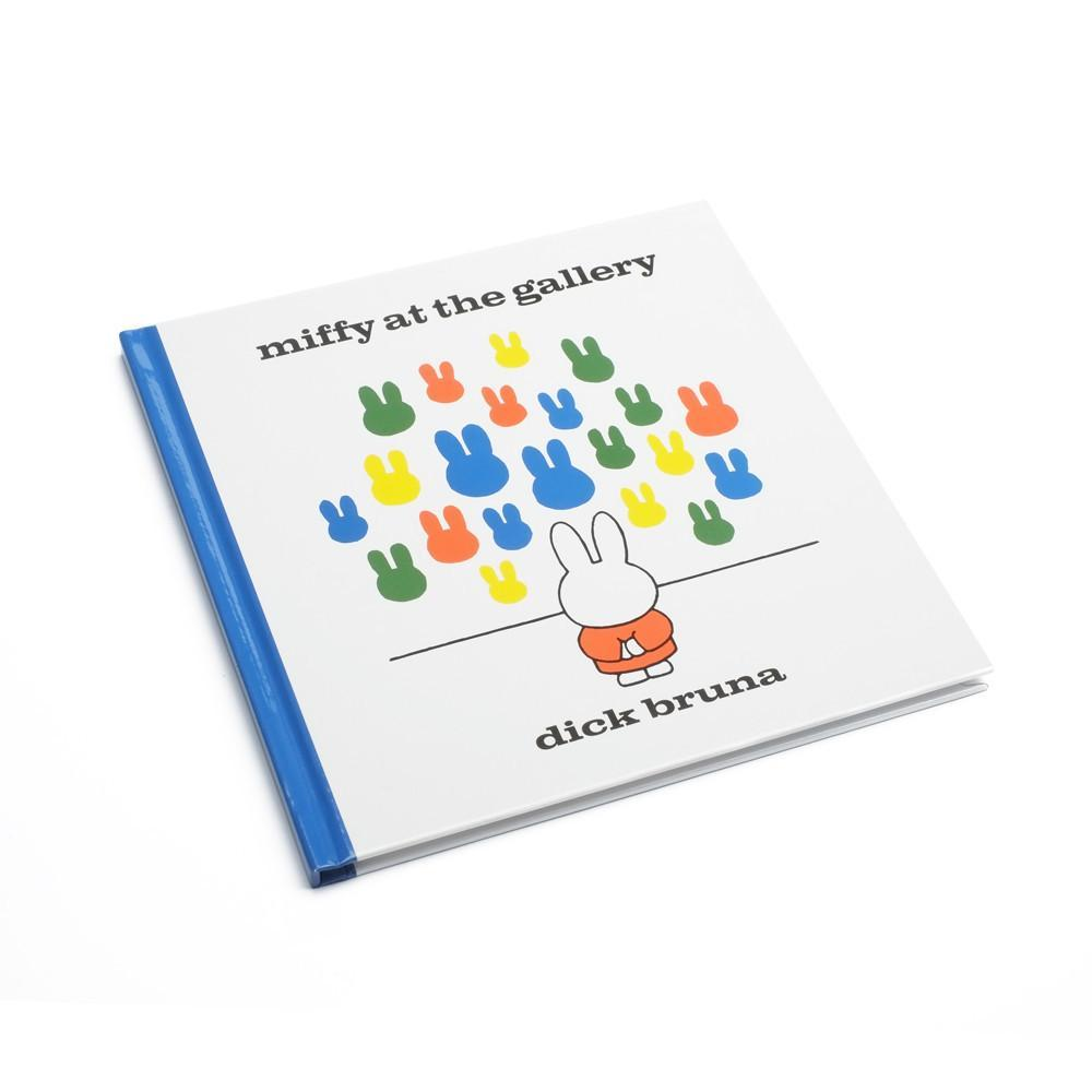 Miffy At The Gallery - Miffy Book - Miffy Club | Etiquette Clothiers Global Official