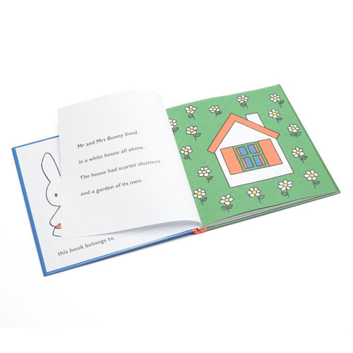 Miffy Book  - Alt view