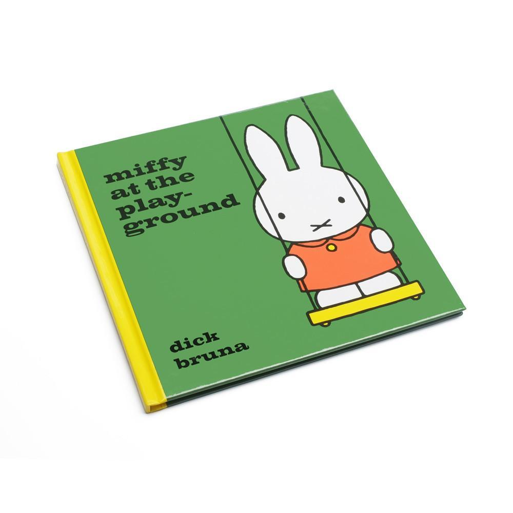 Miffy At The Playground - Miffy Book - Miffy Club | Etiquette Clothiers Global Official