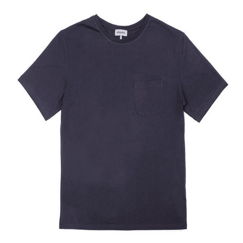 Bedford Pocket Crew Neck T
