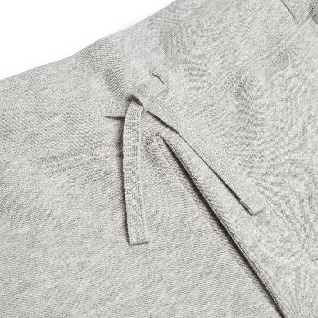 Leroy Terry Shorts - Grey - Mens Loungewear | Etiquette Clothiers Global Official