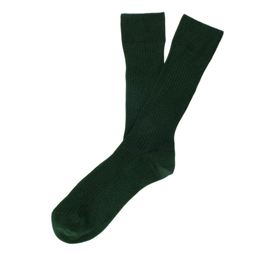 Thousand Ribs Men's Socks