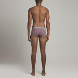 Prince Brief - Red - Mens Underwear | Etiquette Clothiers Global Official