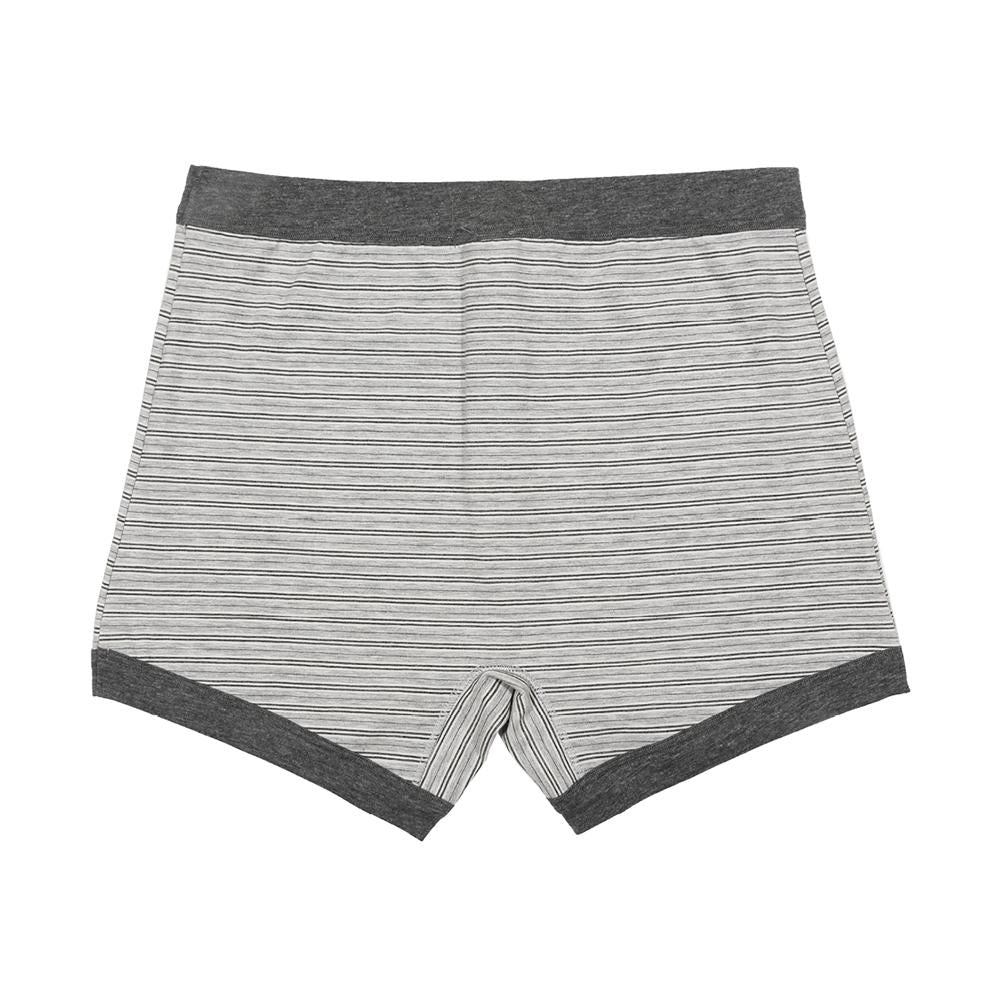 Grand Trunk - Heather Grey - Mens Underwear | Etiquette Clothiers Global Official