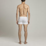 The Fifth Trunk - White - Mens Underwear | Etiquette Clothiers Global Official