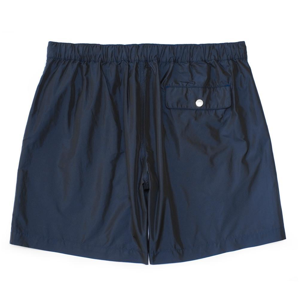 The Ariston Board Short - Dark Blue - Etiquette Clothiers Global Official