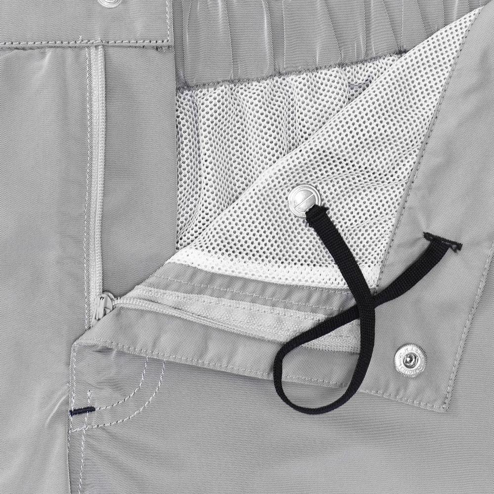 Ariston Board Shorts - Grey - Mens Swimwear | Etiquette Clothiers Global Official