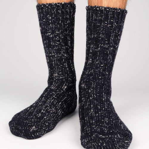Niseko Men's Socks  - Alt view