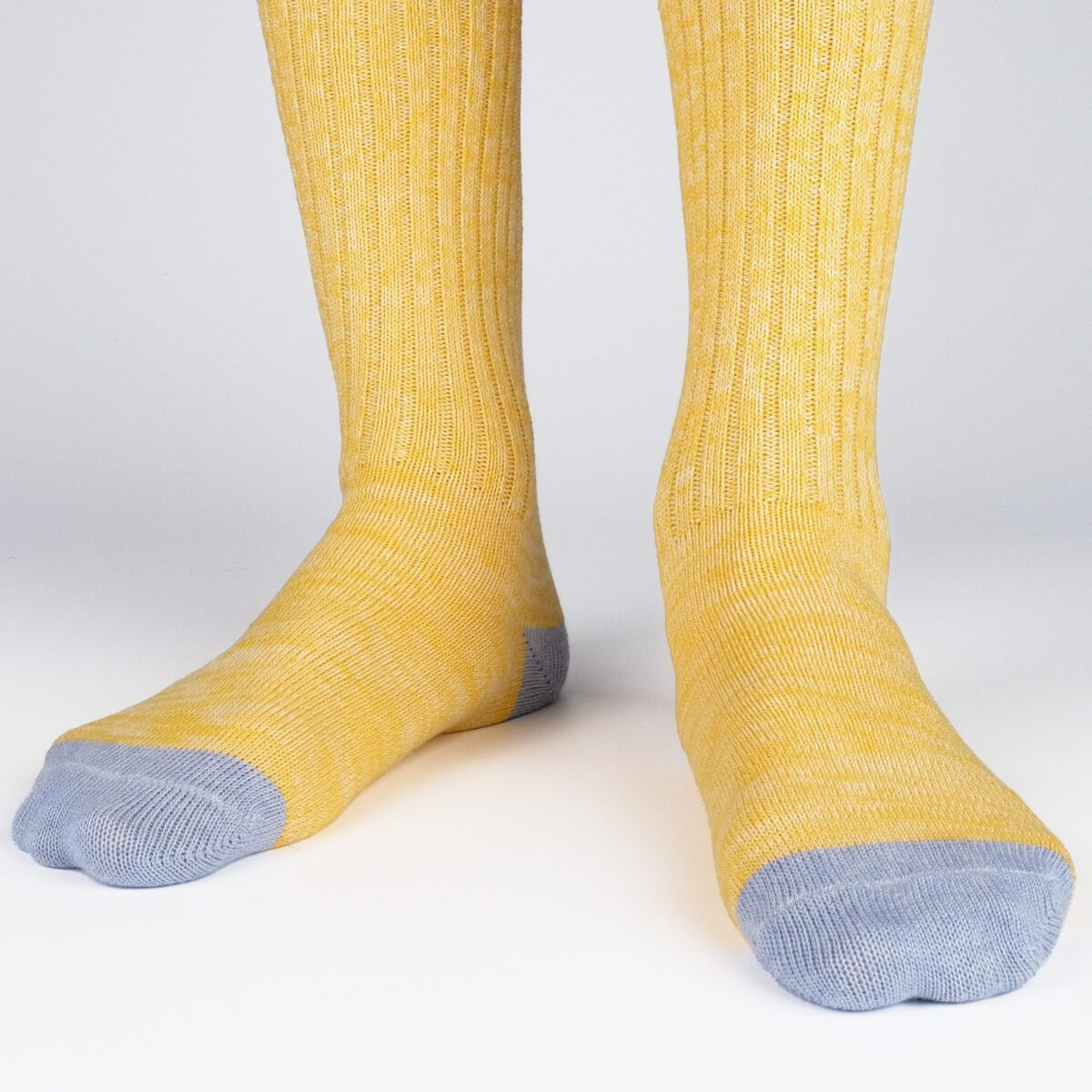 Roppongi - Yellow - Mens Socks | Etiquette Clothiers Global Official