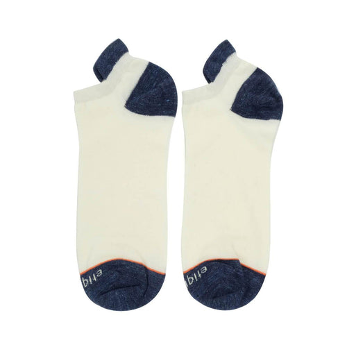 Shorty Slubs Men's Socks