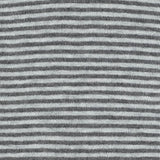 Thousand Stripes - Light Grey