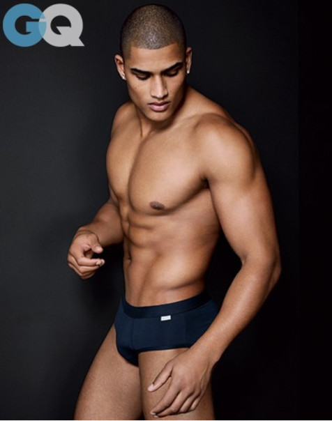 Prince Brief - Blue - Image 5