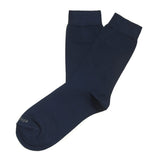 Basic Luxuries - Blue - Womens Socks | Etiquette Clothiers Global Official