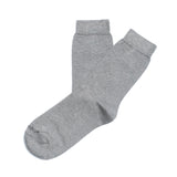 Basic Luxuries - Grey - Womens Socks | Etiquette Clothiers Global Official
