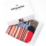 Sirpol Bundle - Multi - Baby Socks | Etiquette Clothiers Global Official
