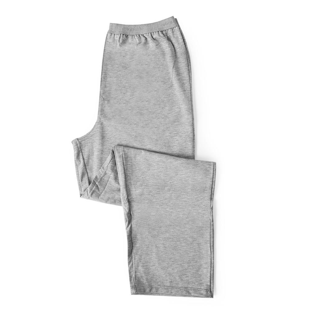 Great Jones Classic Home Pants - Grey - Image 1
