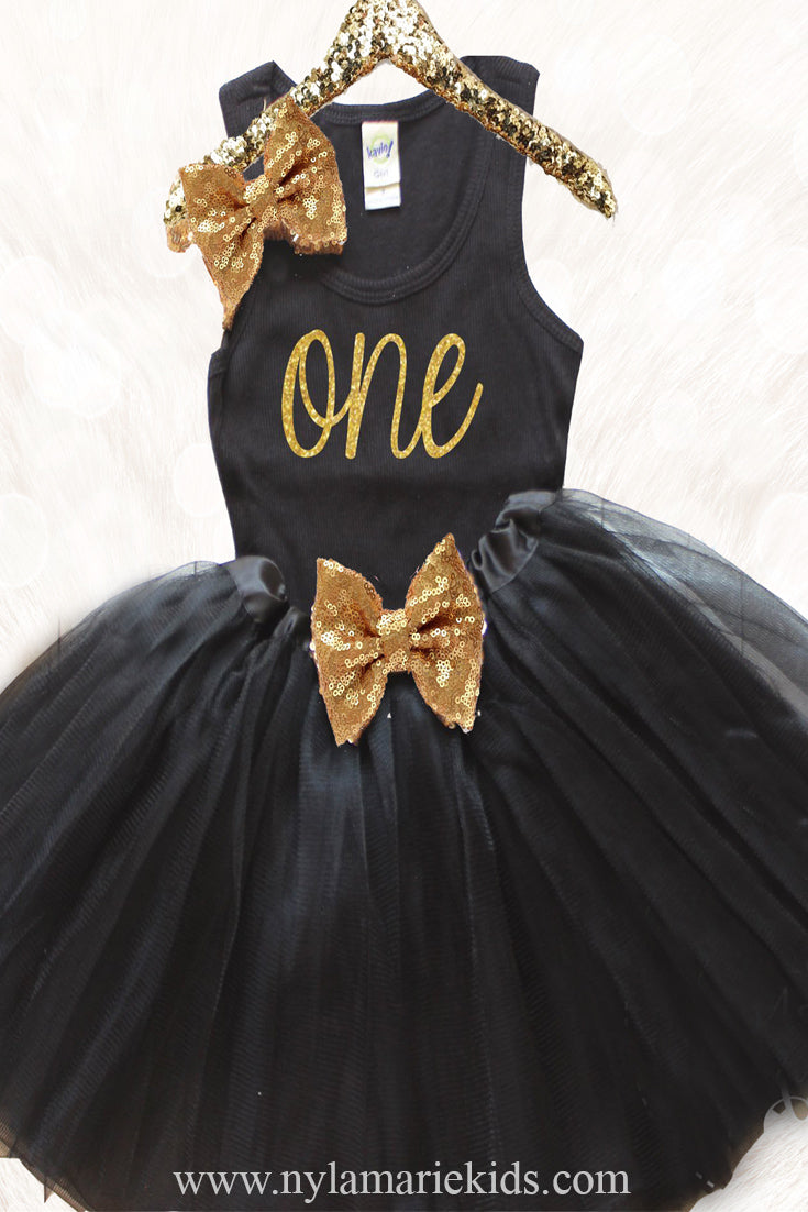 f0f9986fb66 1st Birthday Tutu Dress