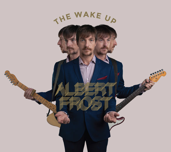 The Wake Up Album