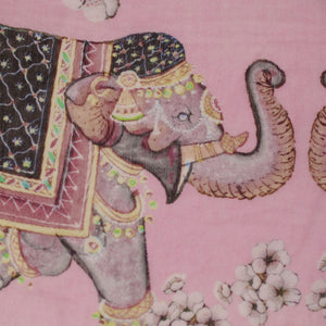 ELEPHANT CEREMONY - PINK