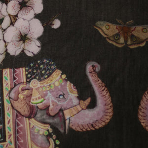 ELEPHANT CEREMONY - DARKGREY