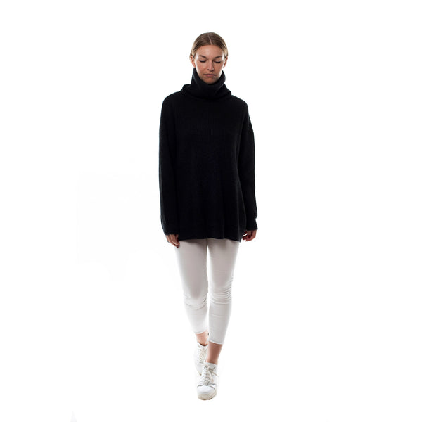 HELENA SWEATER BLACK