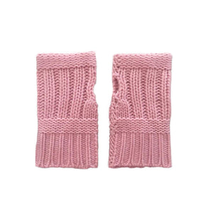 CHUNKY FINGER GLOVES