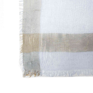 SUMMER SHINY CASHMERE SCARF