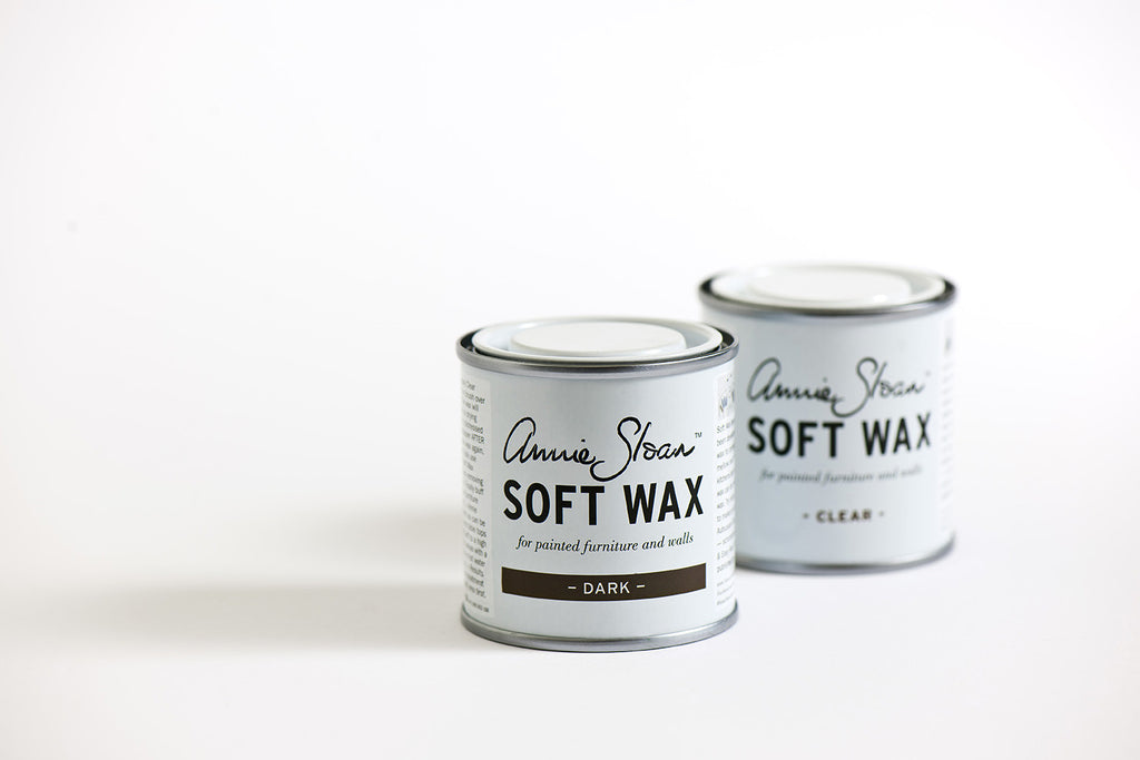 Annie Sloan Dark Soft Wax