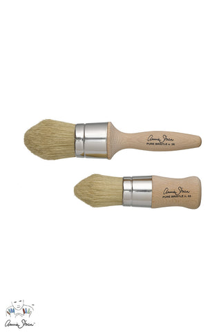 Annie Sloan: Wax Brushes