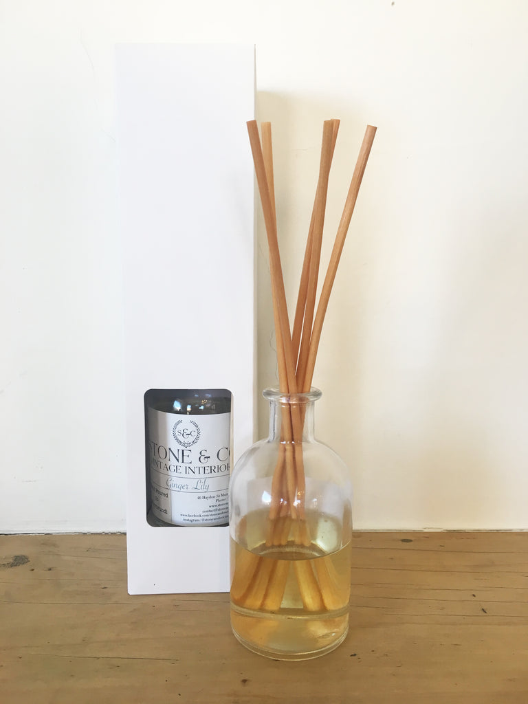 Ginger Lily Diffuser