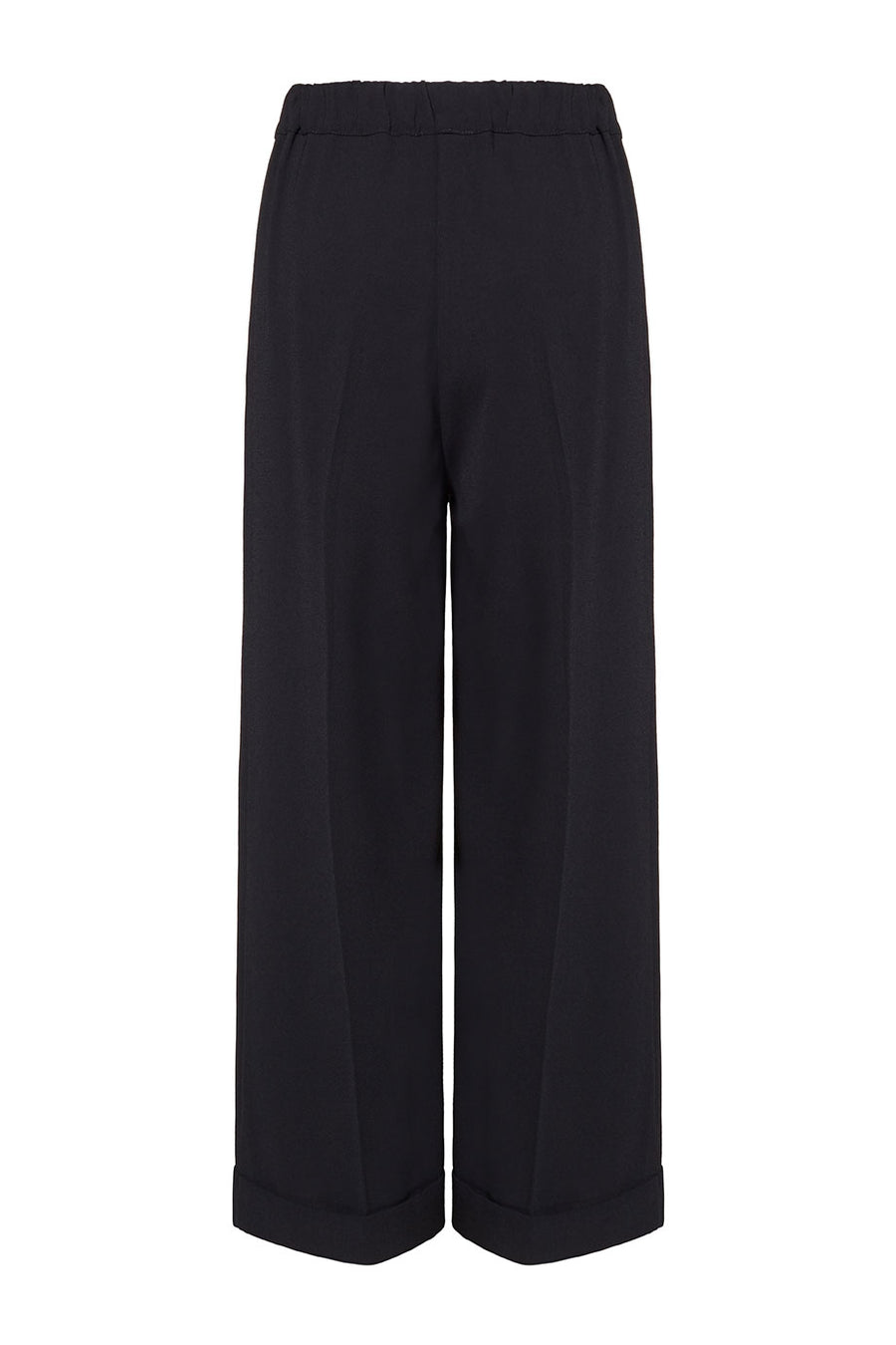 Che Wide Winter Trousers