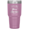 Personalized Future Mrs Laser Etched 30oz Tumbler