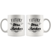 Personalized Future Mrs 11oz Mug