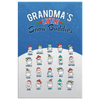 Personalized Grandma's Little Snow Buddies - Canvas
