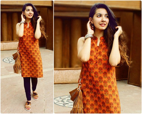 College outfit Ideas | What to wear to your first week at college by Niki Mehra
