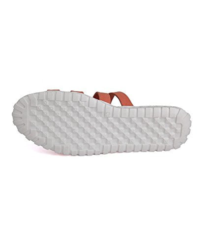 STRAPPER PEACH FOOTWEAR - Presa