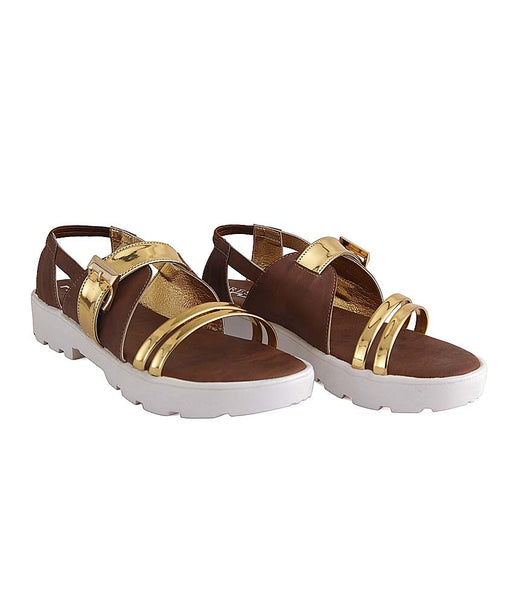 MONSTERS SANDALS - Presa