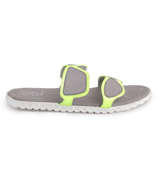 MISS SHADY NEON GREEN - Presa