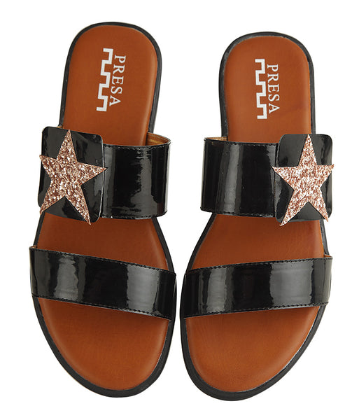 STAR SLIDERS - Presa