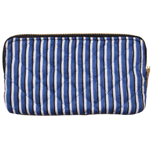 Ella Multicover Blue Stripe