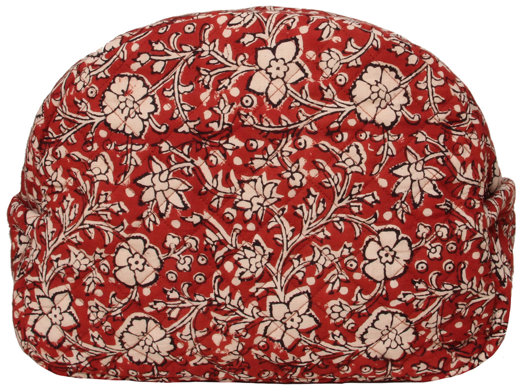 Smilla Washbag Red