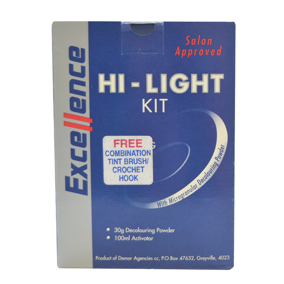 Excellence Hi - Light Kit Small