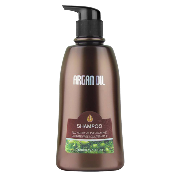 Moroccan Argan Oil Shampoo-750ml