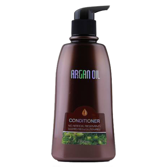 Moroccan Argan Oil Conditioner-750ml