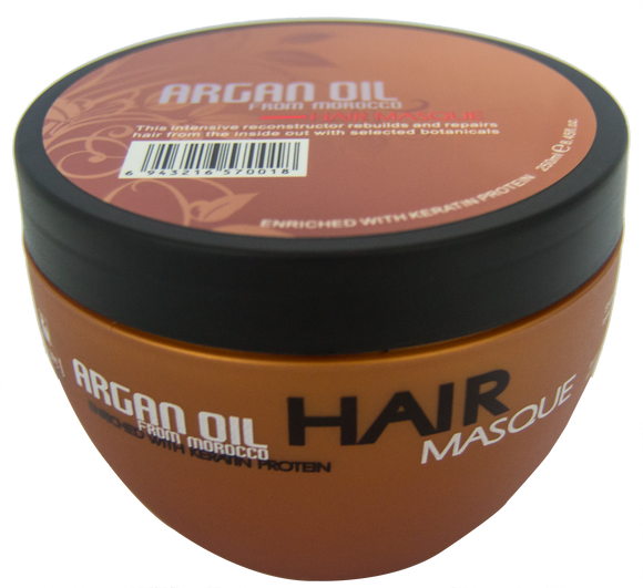 Argan Oil From Morocco Hair Masque